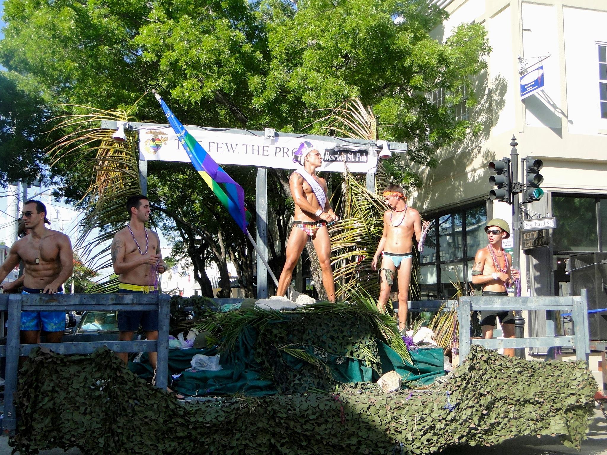 gay rights parade washington dc