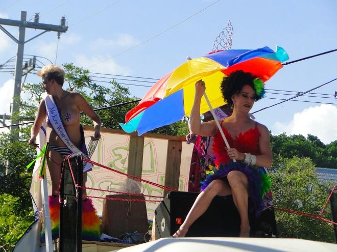 paradeparapluie