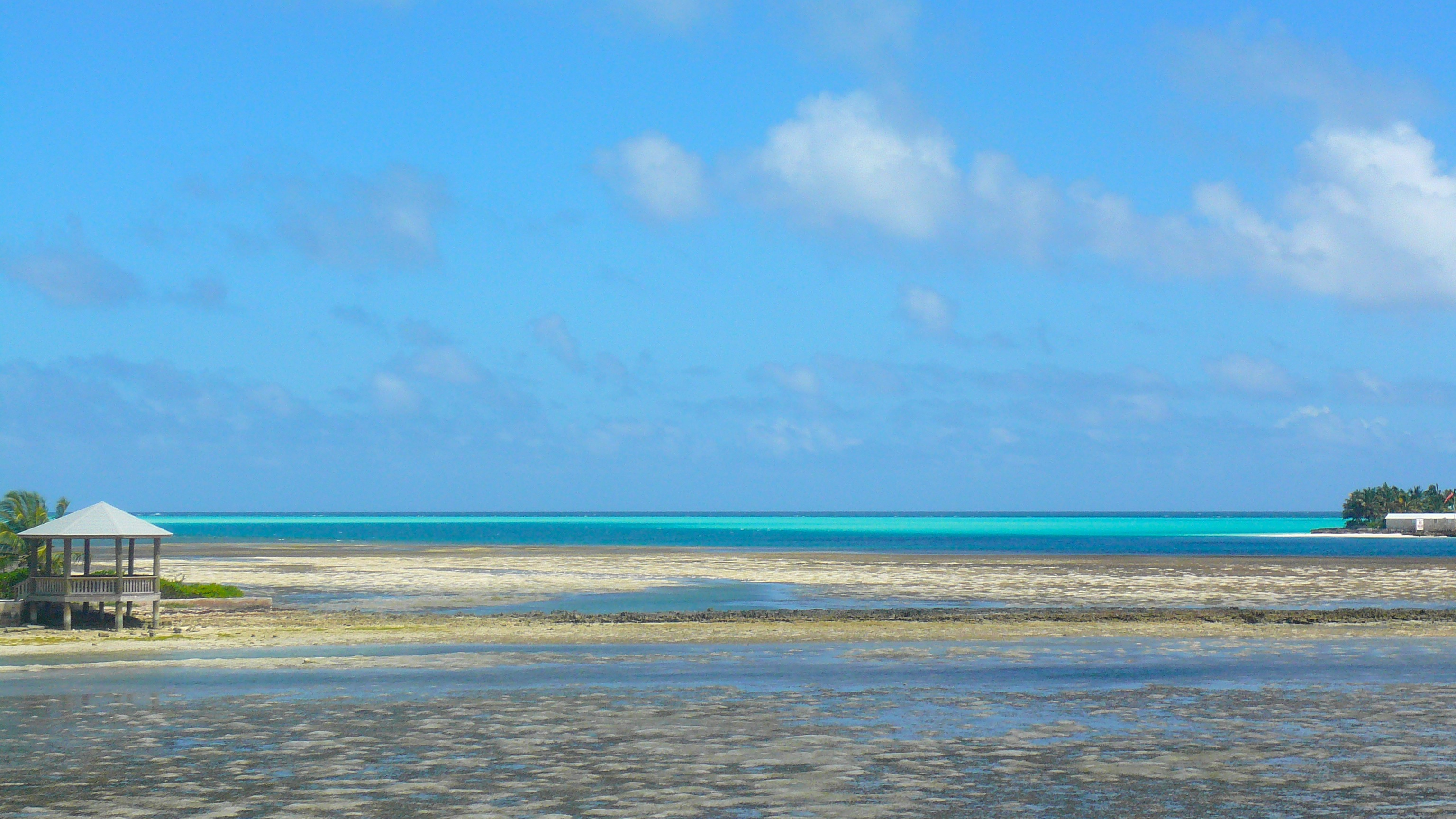 Célèbre Bahamas: Harbour Island et ses plages de sable rose | ValiseFraise ZZ41