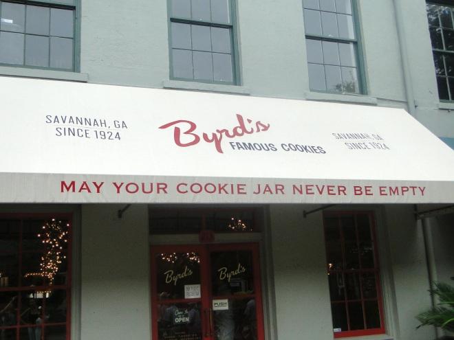 cookies store