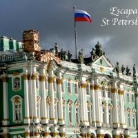 Tsars, Blinis et Vodka: quelques jours à Saint-Pétersbourg