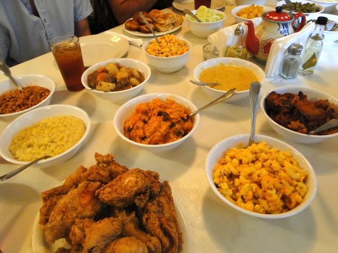 wilkes food