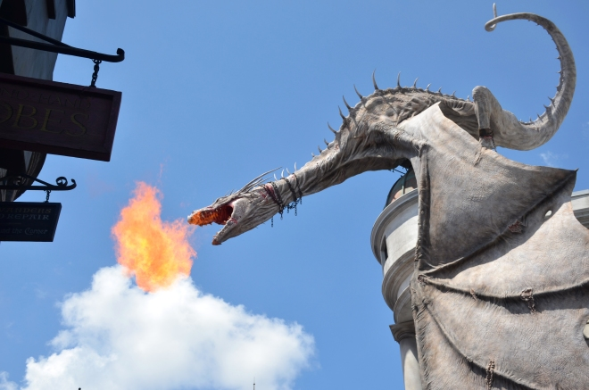 dragononfire