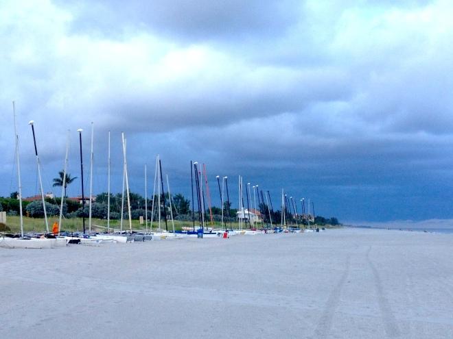 plage delray