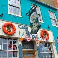 La ville de Baltimore: vibrante et surprenante