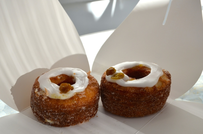 cronut cover