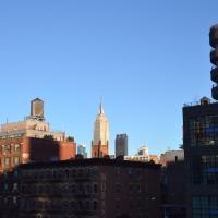 Pourquoi j'ai seulement aimé New York au bout de la deuxième fois