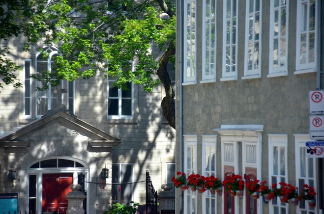6.Vieux Quebec