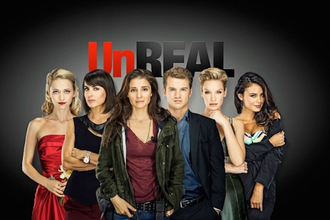 UnREAL-Group