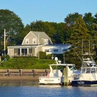 #4 Mes vacances d'été: La Nouvelle-Angleterre Part 2 - Des baleines à Cape Cod