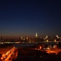 #5 Mes vacances d'été: Dernière étape à New York